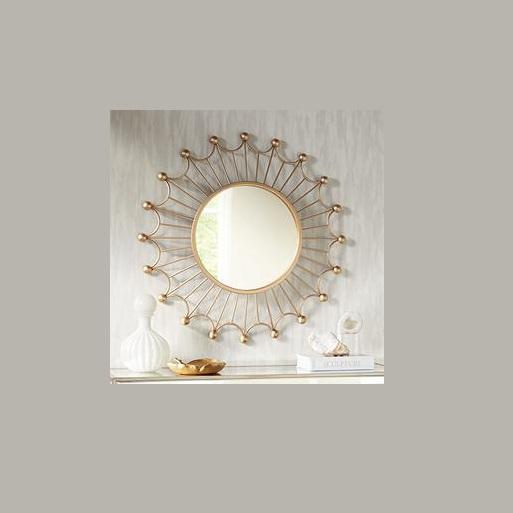 Indian Wall Decorative Mirror