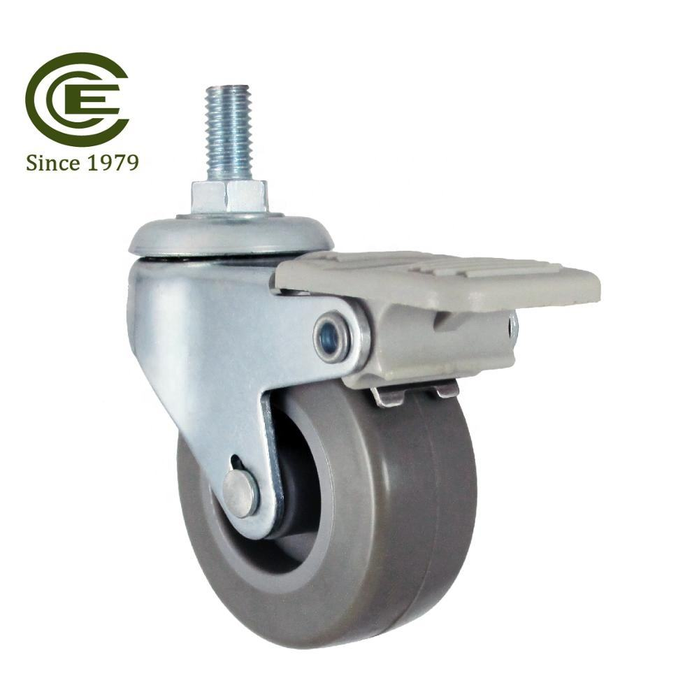 CCE Caster 2 Inch Furniture Casters Castor Wheel Price Online