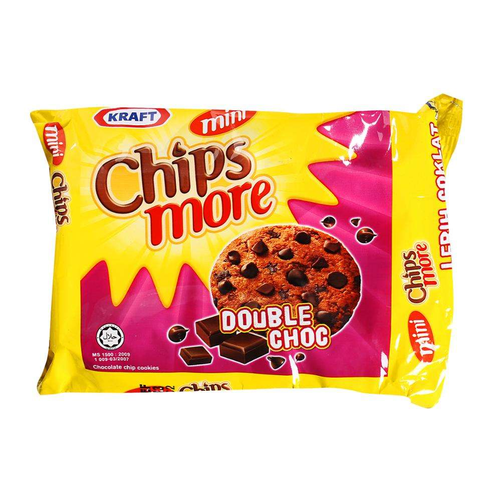 Chocolate Hazelnut original full range Malaysia Chipsmore biscuit