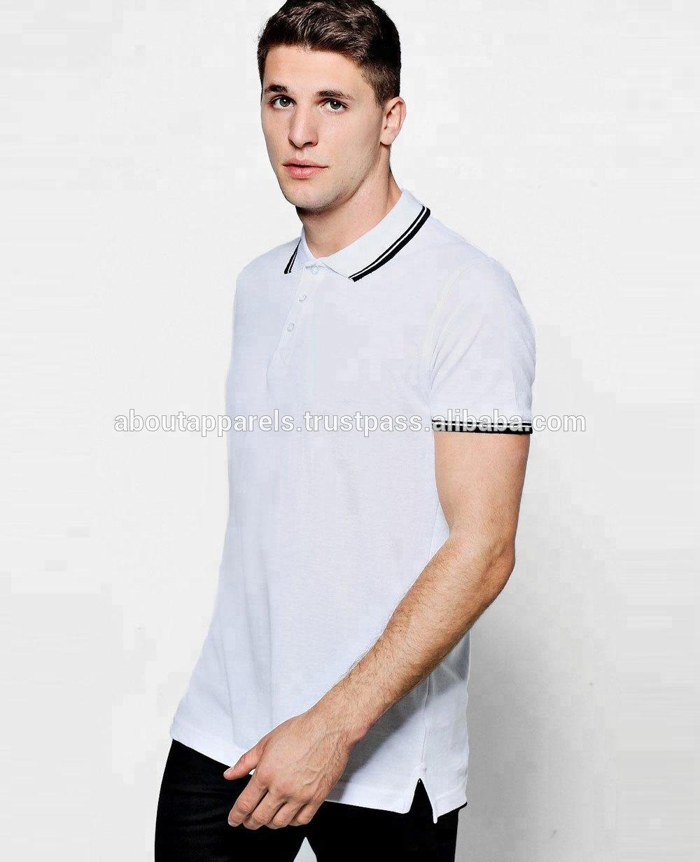 Factory direct wholesale 싼 polo shirts custom made 자 수 men polo t custom logo/Short Sleeve 피케 Polo 흘린