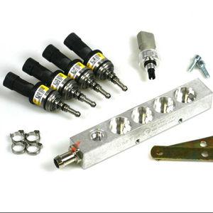 09SQ99020002G BRC LPG Injektor Max orange Alte Version GPL