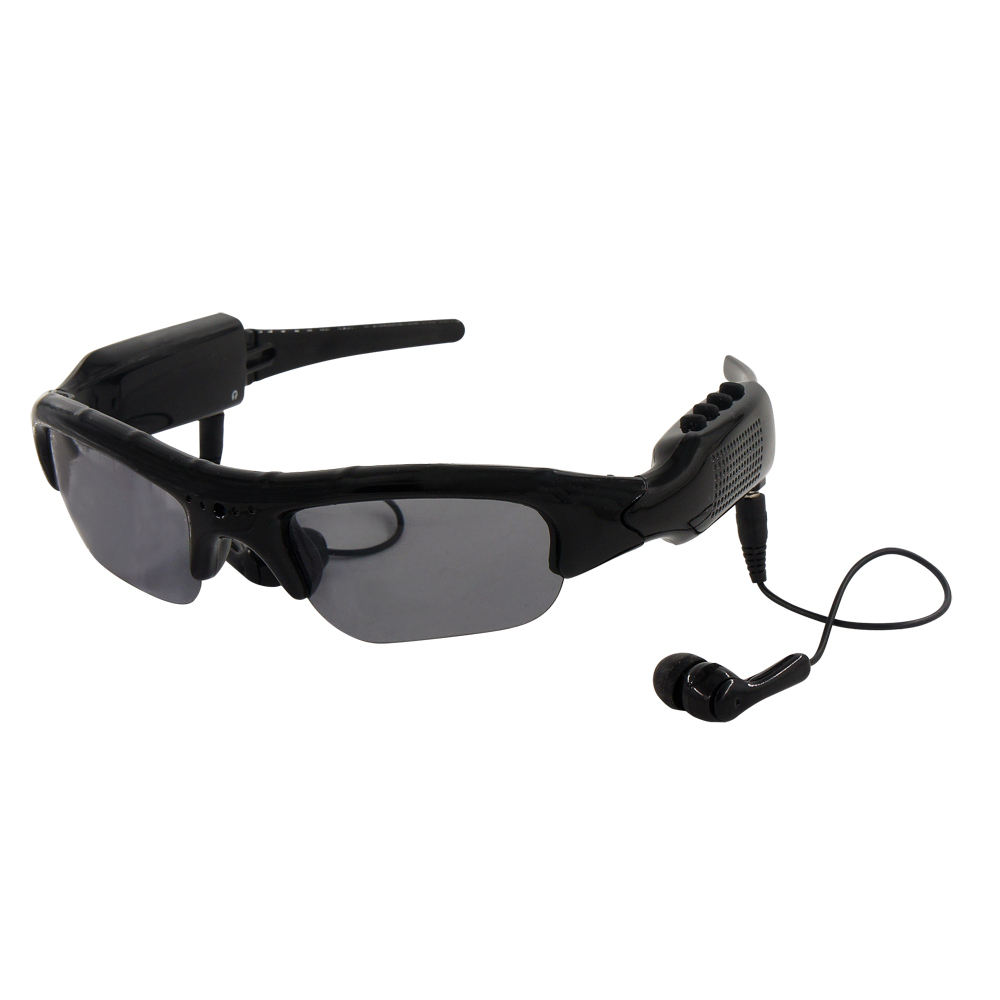 RM-DV302 1080P Wearable Digital Video HD Hidden Smart Spy Camera Glasses