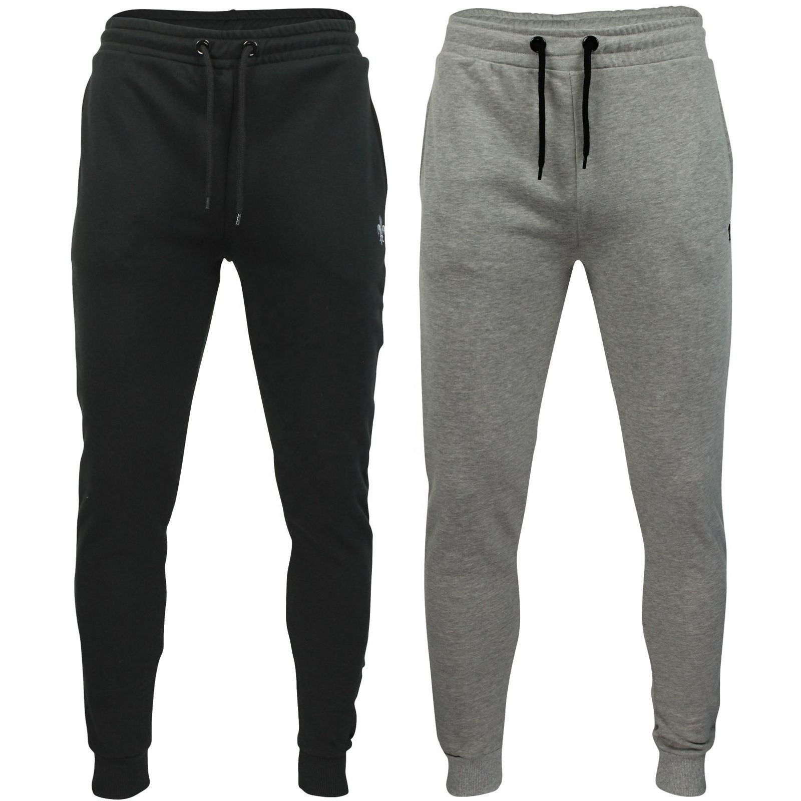 Best seller wholesales High quality brand custom made pants casual sports gym trousers men