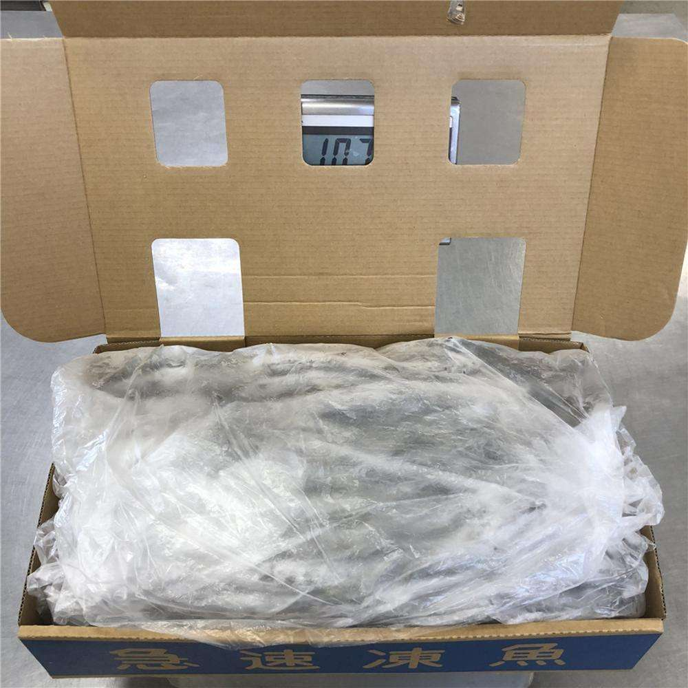 Frozen Seafood Leather Jacket Fish 200-300g With Good Price