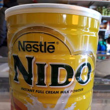 RED CAP NESTLE NIDO 1+ MILK POWDER FOR SALE AT GOOD PRICE