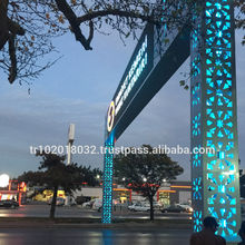 Outdoor LED Traffic System / Outdoor LED Information Screen / LED Screen