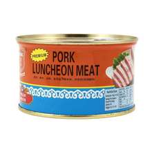 Quality Zwan Luncheon Meat/Luncheon Meat