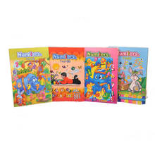 Children Best Numerical Learning Books Supplier