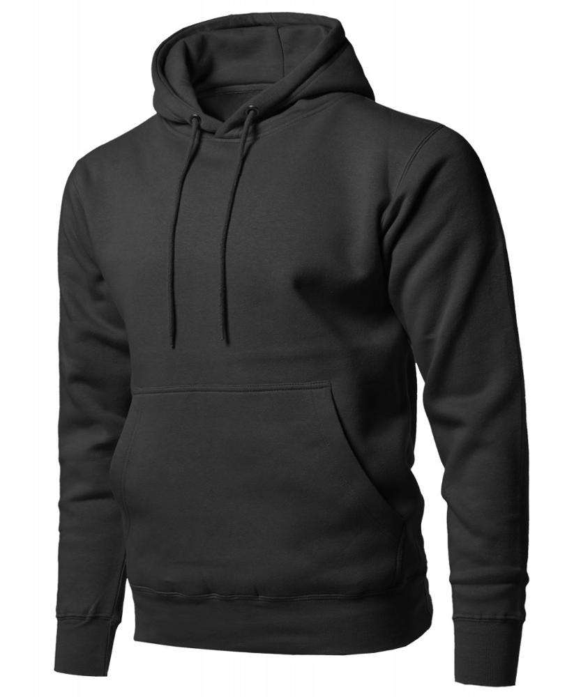 Gratis Monster Fleece Hoodie