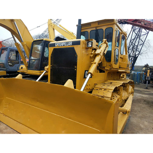 Caterpillar CAT D7G bulldozer con Ripper para la venta