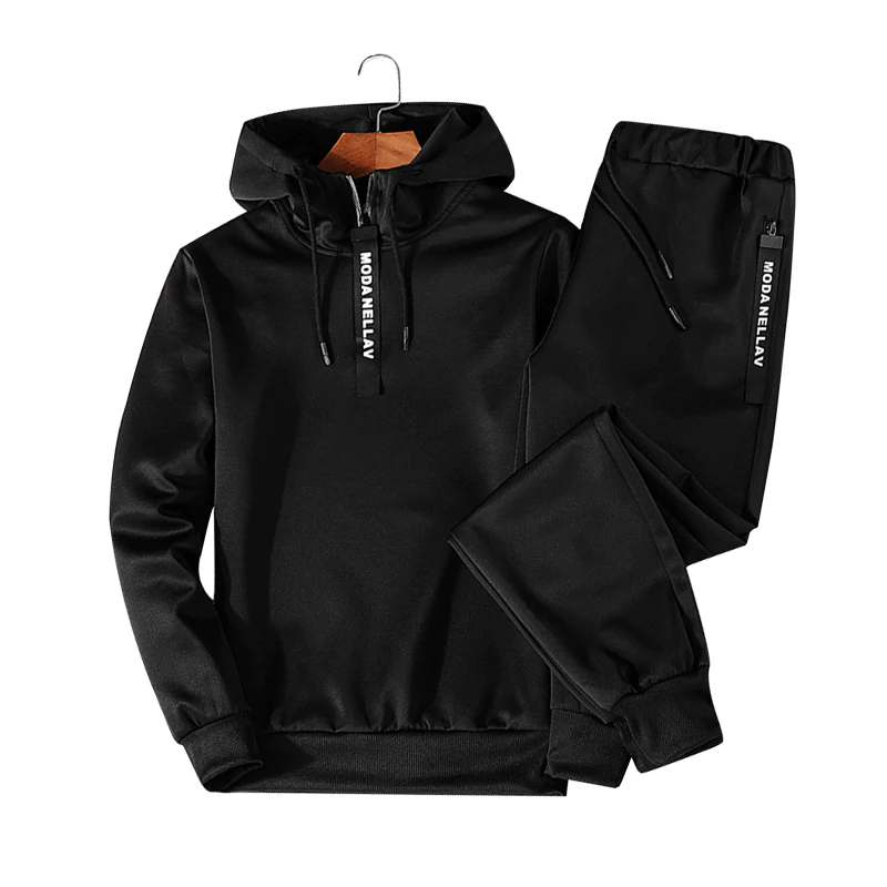 Men Women Clothing Set Sportswear Fashion Hoodies Sweatshirts Sporting Sets Men's Tracksuits Two Piece Hoodies+Pants 2pcs Sets