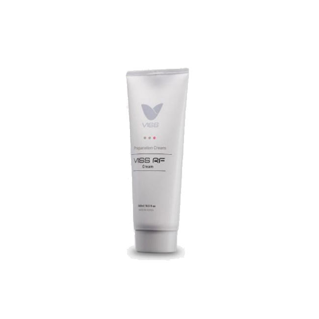 Skin Nourisher VISS RF Massage Cream and Moisturizer for Best Skin Care and Anti Ageing Results
