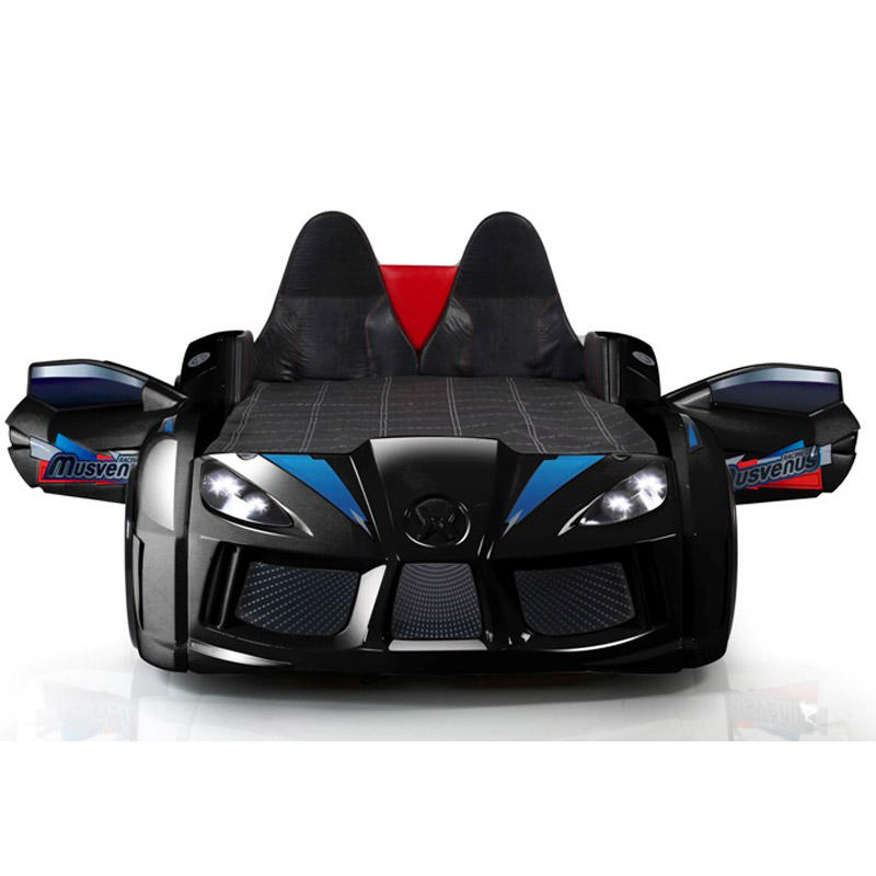 SUPERCARBEDS-Kids Race Auto Bed-Slaapkamer meubilair-Kids Bed