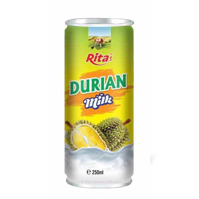 Durian Milk Drink