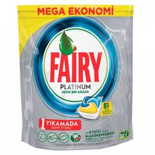FOR FAIRY TABLET PLATINUM 81'S