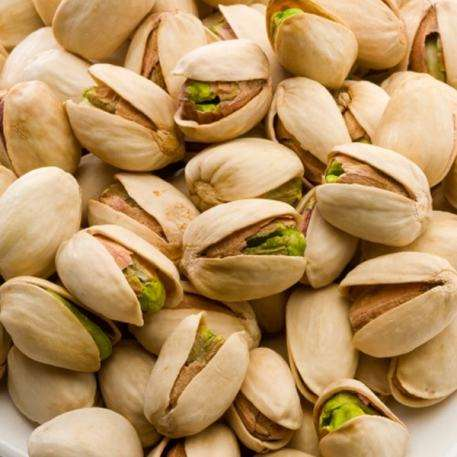 Pistachio Nuts with Shell -High Quality Raw Pistachios