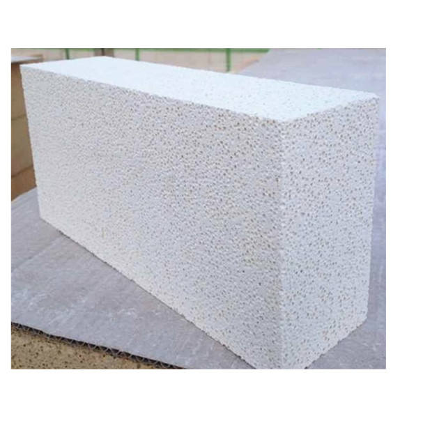 use for 400kg weight light weight concrete block aluminium powder