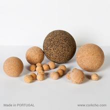 Custom Portuguese Cork Products and Balls
