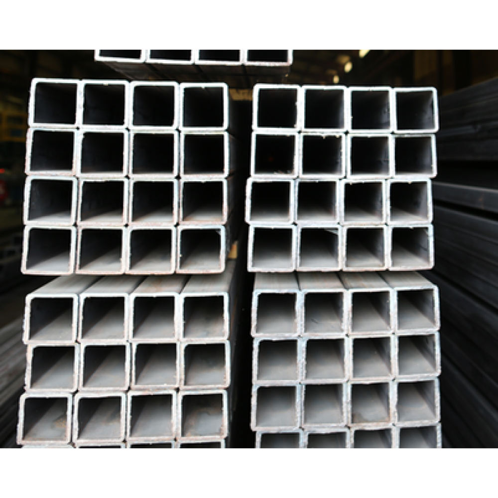HSS Square Tube Steel Square Pipe Hollow Structural Steel