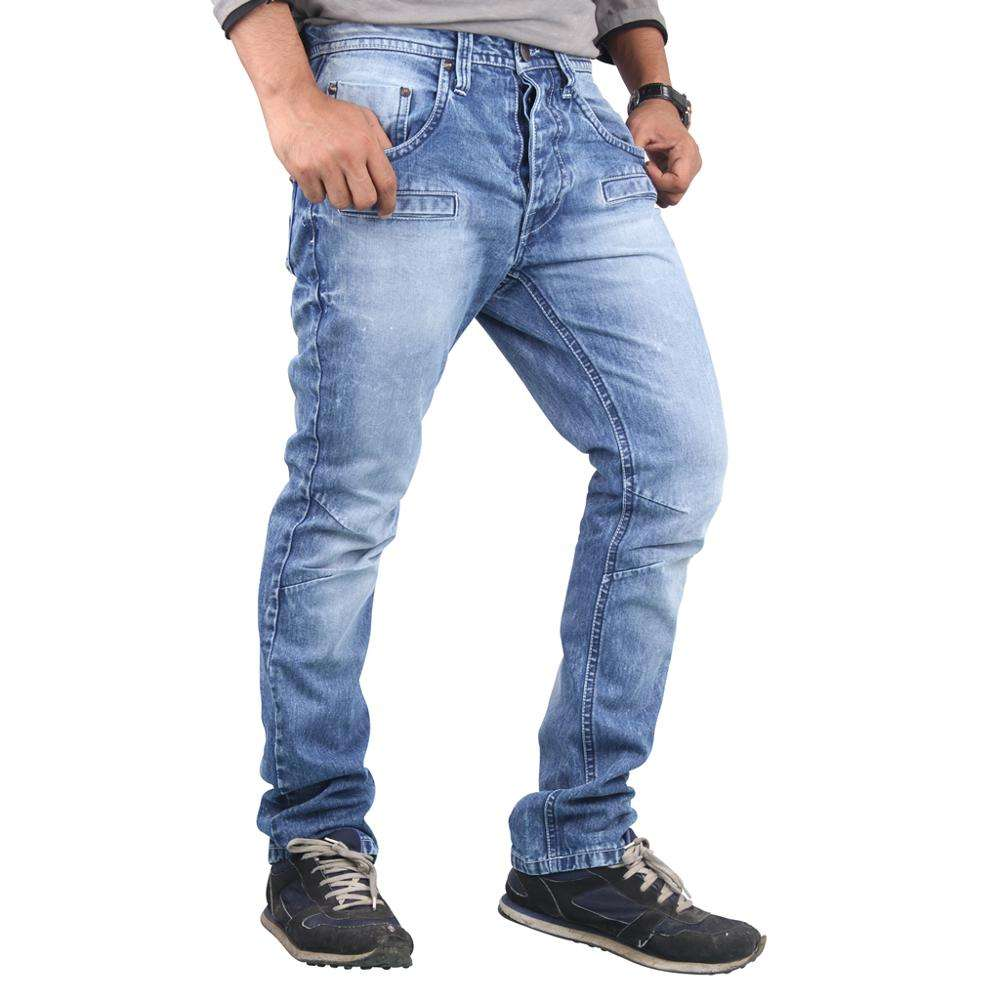 Custom jeans mens 2019 manufacturers fashion new design men jeans