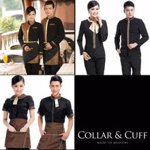 CUSTOM-MADE UNIFORM / WORKWEAR / CORPORATE WEAR