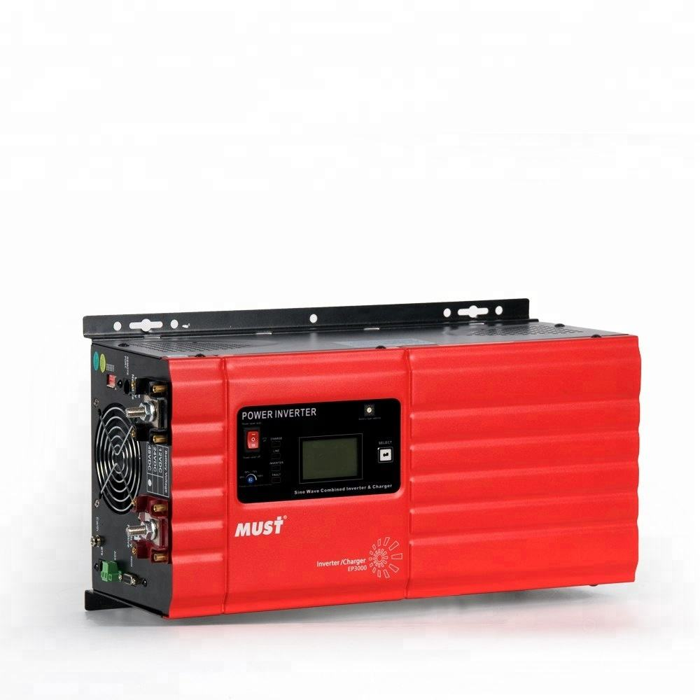가격 Pure Sine Wave Inverter 1000 와트 2000 와트 3000 와트 4000 와트 5000 와트 6KW Power Inverter solar energy 시스템