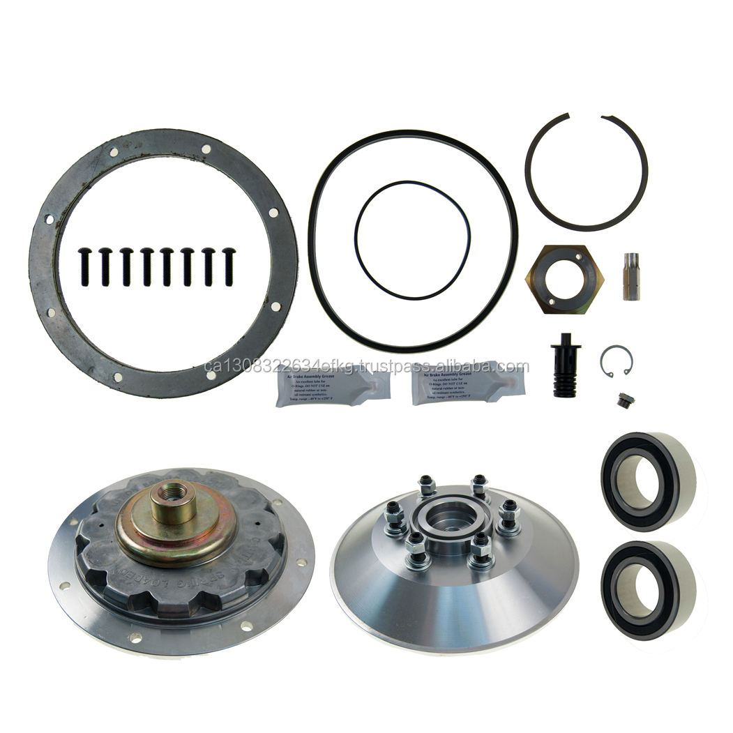 HOR695575, KIT, SUPER, DM ADVANTAGE TYPE, WITH 2 X 5209 BEARINGS
