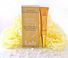 Lady Secret Serum high quality all natural herbal intimate care product