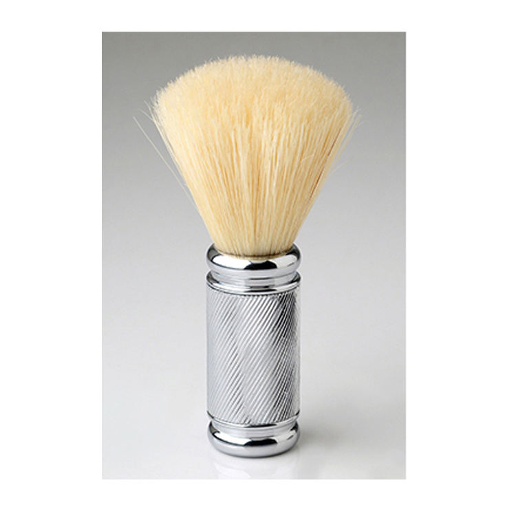 Hot Selling Stainless Steel Shaving Brush