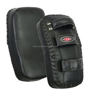 Low Price Hot Selling kick shield strike pad punch bag focus boxing mma thai pad