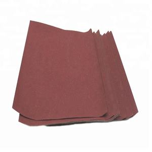 93mmx230mm aluminum oxide grain and making wide sand paper