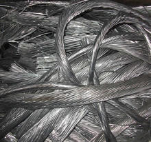 Exporter of Aluminium Wire scrap in Bulk