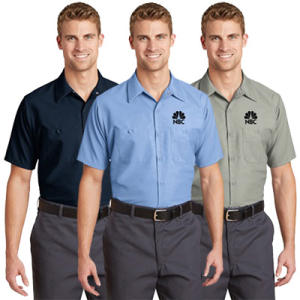 manufacturer used uniform work shirts for men work wear shirt