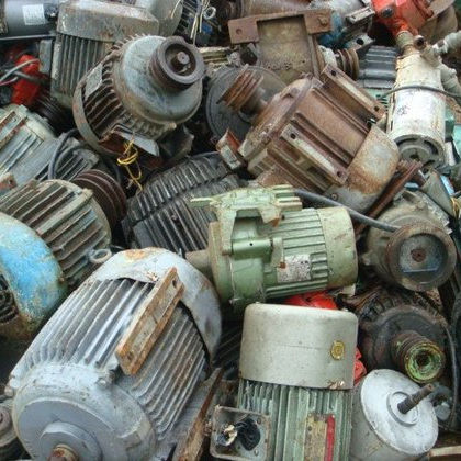 Top Quality Electric Motor Scrap, Transformer Scrap, Alternator Scrap For sale