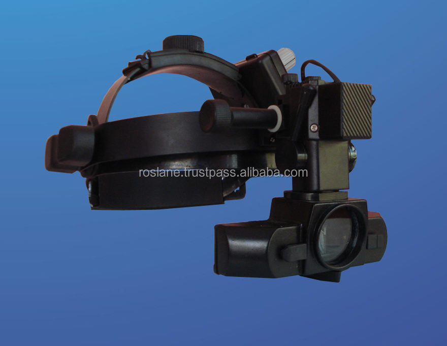 Ophthalmoscope - Indirect Ophthalmoscope - Price Of Ophthalmoscope