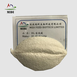 High Quality dl methionine 99%min in india market 25kgs bag