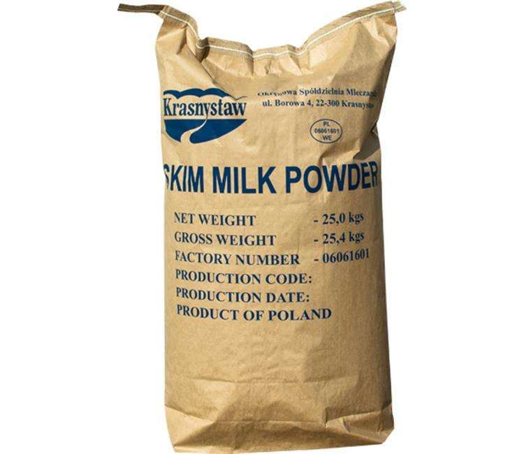 Pure Full Cream Milk Powder from Wholesale Buyer
