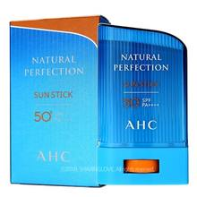 AHC NATURAL PERFECTION SUN STICK / Korea Cosmetic Wholesale