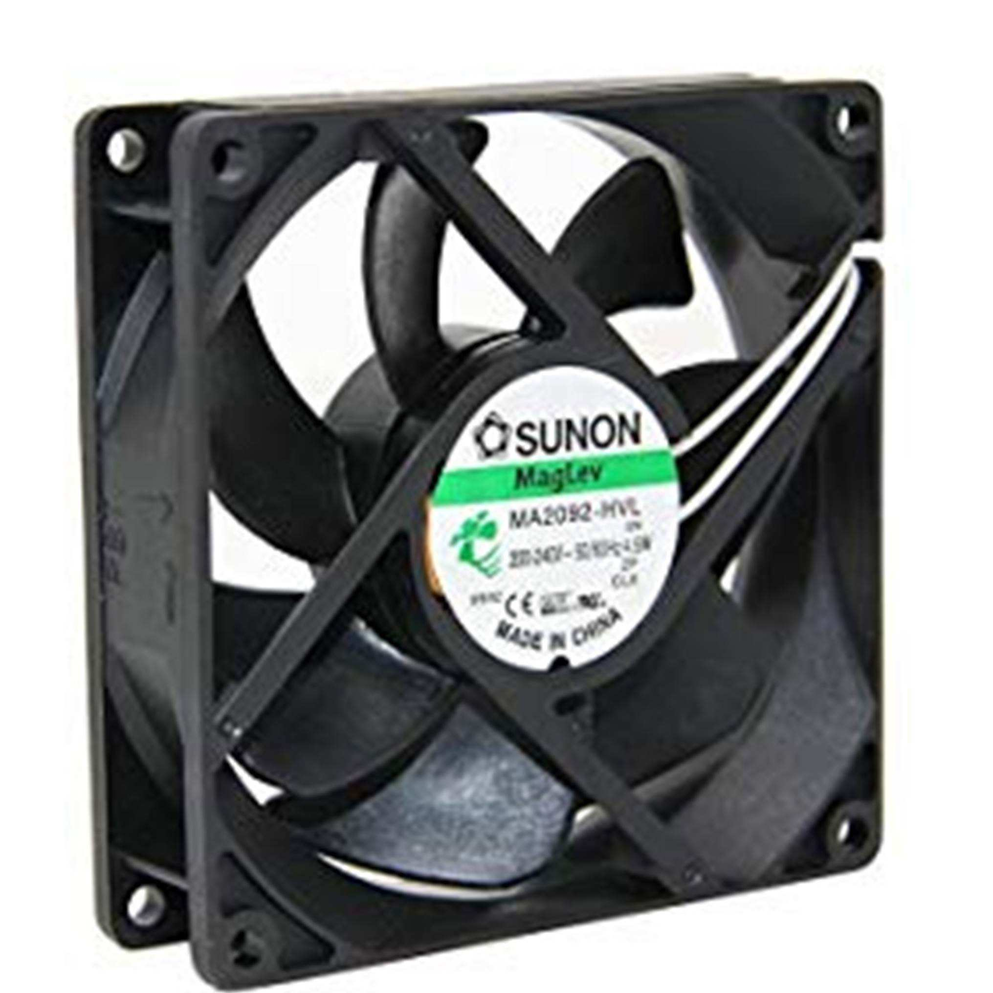 SP101A 1123HBL GN SUNON Axial 220V ac cooling mini fan