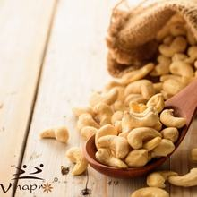 CASHEW NUT WW320 FROM VIETNAM