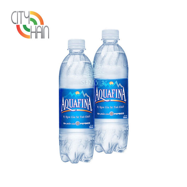 Best Seller Product 2019 Pure Natural Drinking Pure Water 591 ml