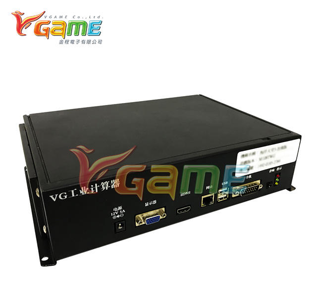 Vgame Vissen Arcade Coin Operated Games Machines
