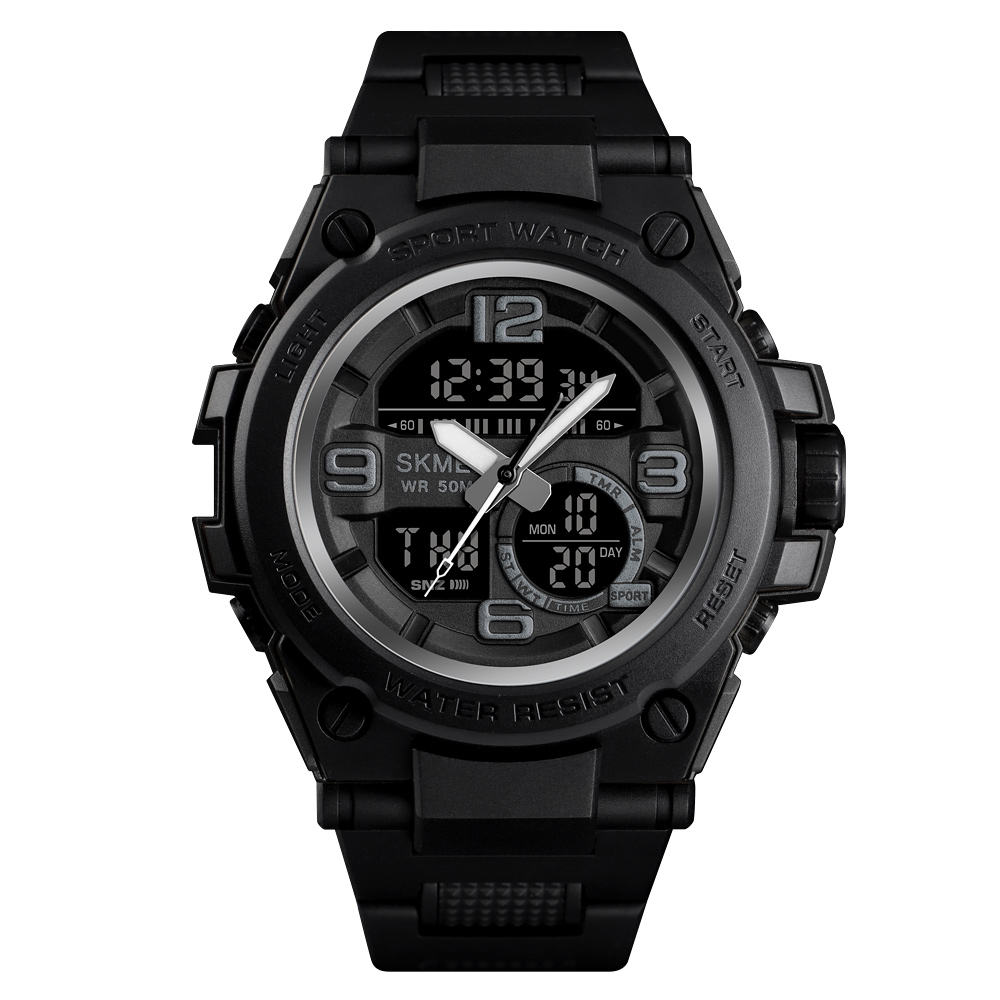 Skmei New Design Watch 1452 Casual Digital Sport Watch Multifunction Fasion Wristwatch for men