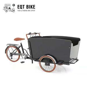 Cargo Bike Adult Tricycle Chinese Electric Tricycle For Sale
