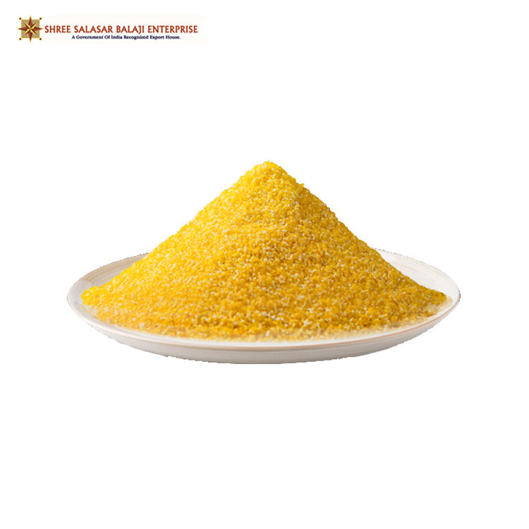 Premium Quality High Grade Maize Corn Grits 101 for Bulk Purchase