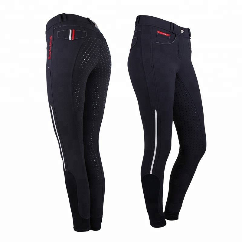 High Quality Design Horse Riding Breeches