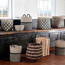 Hot sale  bamboo basket vietnam no minimum quantity storage basket cheap wholesale
