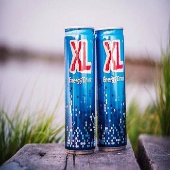 XL Energy drink, XL Energy Drinks 250 ml