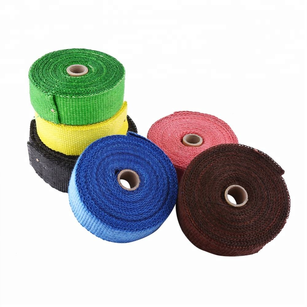 fiberglass insulation rolls sheets rod repair tape