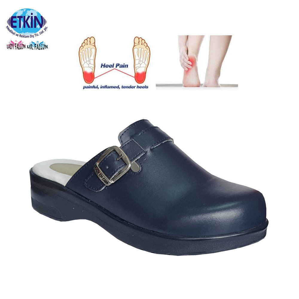 Best Walking for Plantar Fasciitis Clogs Slippers Medical Factory Prices Wholesale